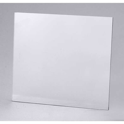 Kaminofen Ersatz - Sichtscheibe 31,3 x 22 cm
