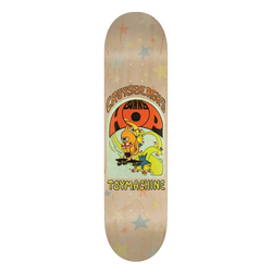 Board TOY MACHINE - Axel Bunny Hop (MULTI)