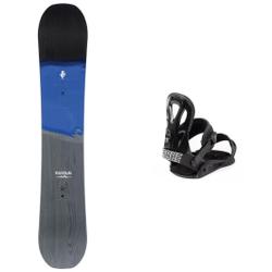 K2 Snowboard - Pack Raygun 2020 - Snowboard Sets inkl. Bdg.