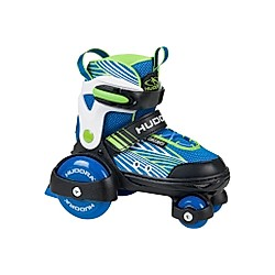 Hudora Rollschuh My First Quad Boy  Gr. 30-33