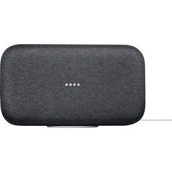Google Home Max Sprachgesteuerter Lautsprecher Karbon