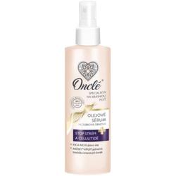 Onclé Woman Öl-Serum gegen Cellulite und Schwangerschaftsstreifen 200 ml