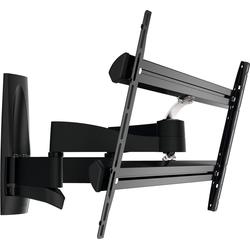 vogel's® WALL 3350 TV-Wandhalterung, (schwenkbar, für 102-165 cm (40-65 Zoll) Fernseher, VESA 600x400)