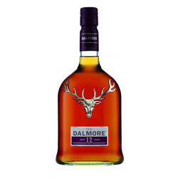 Dalmore 12 Jahre Whisky 40% 0,7l