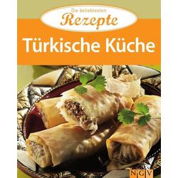 Türkische Küche: eBook von