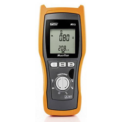 HT Instruments M73 Hand-Multimeter