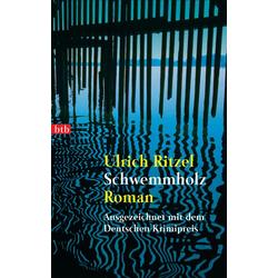 Schwemmholz als Taschenbuch von Ulrich Ritzel