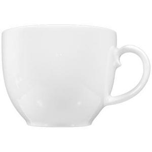 Seltmann Weiden Rondo / Liane weiß Kaffee-Obertasse 0,21 L Rondo / Liane weiß 4003106664813