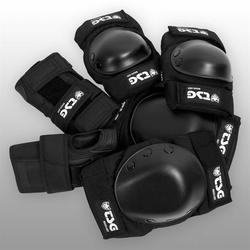 Schützer TSG - Basic-Set Black (102)