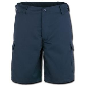 Brandit US Ranger Shorts, blau, Größe S