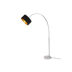 lux.pro Stehlampe, Bogenlampe - 230cm