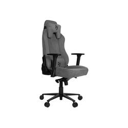Arozzi Gaming-Stuhl Vernazza Soft Fabric