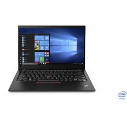 Lenovo ThinkPad X1 Carbon G7 35.6cm (14.0 Zoll) HD+, 4K Ultrabook Intel® Core™ i7 I7-8565U 16GB R