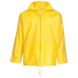 Regenjacke wasserdicht XL