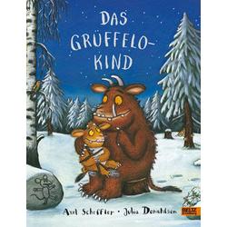 beltz Das Grüffelokind - Bilderbuch Seitenanzahl: 32 Seiten