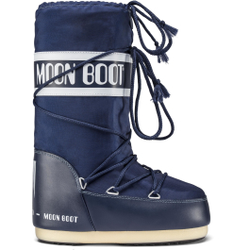 Moon Boot - Moon Boot Nylon Navy - Après-ski - Größe: 39/41