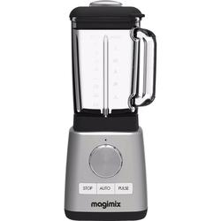 Magimix Power Blender Mattes Chrom