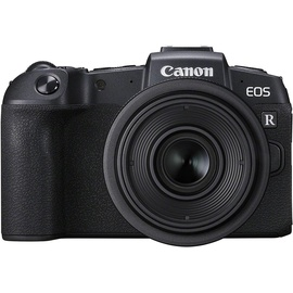 Canon EOS RP + RF 24-105 mm F4,0-7,1 IS STM