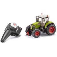 SIKU Traktor Claas Axion 850 Set 3CH RTR 6882