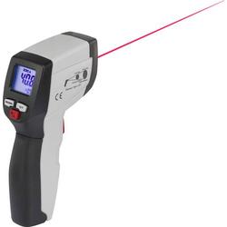 VOLTCRAFT IR 500-12S Infrarot-Thermometer Optik 12:1 -50 bis 500°C Pyrometer