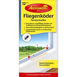 Aeroxon Fliegenfalle   12 St.