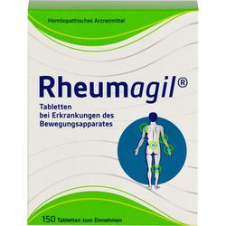 RHEUMAGIL Tabletten 150 St.