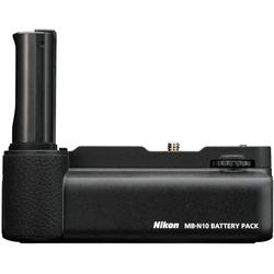 Nikon MB-N10 Batteriegriff für Z6/Z7
