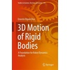 Springer 3D Motion of Rigid Bodies als eBook Download von Ernesto Olguín Díaz