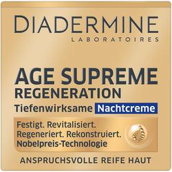 DIADERMINE Age Supreme Gesicht Gesichtspflege 50ml