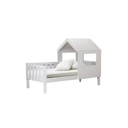 HTI-Line Kinderbett Juniorbett Malin, mit Lattenrost