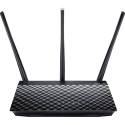 Asus RT-AC53 WLAN Router 2.4GHz, 5GHz 750MBit/s