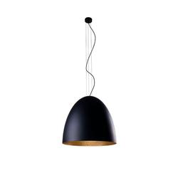 Licht-Trend Pendelleuchte Egg L Ø 55cm