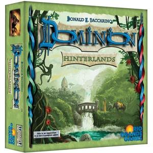 Rio Grande Games Dominion: Hinterlands