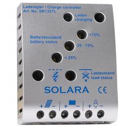 Solara Laderegler SR 135 TL