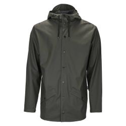 Rains - Jacket Green - Jacken - Größe: XS/S