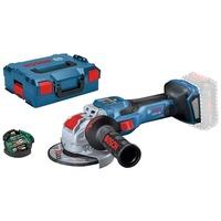 Bosch GWX 18V-15 SC Professional ohne Akku + L-Boxx 06019H6500