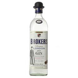 Broker's Gin 40% 0,7l