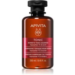 Apivita Hippophae TC & Laurel Shampoo gegen Haarausfall 250 ml