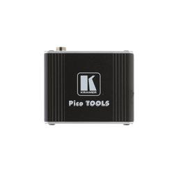 Kramer PT-12 EDID-Prozessor, 19'' fähig, 4K, IN/OUT: HDMI, Mini-USB, max. Datenrate 10.2 GBit, HDCP konform