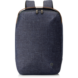 HP 15 Zoll Renew Backpack Notebook-Rucksack, Navy
