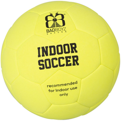 Bad Boyz® Fairtrade Fußball INDOOR SOCCER