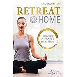 Retreat@home