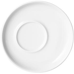 KAHLA - Five Senses, Untertasse, 16 cm, weiß