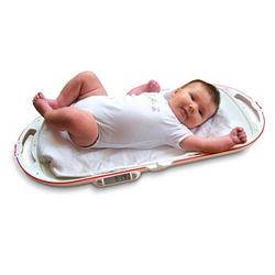 SOEHNLE PROFESSIONAL Easy Babywaage weiß 15,0 kg