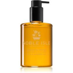 Noble Isle Whisky & Water Dusch- und Badgel 250 ml