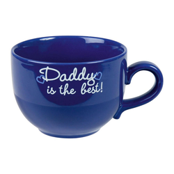 Waechtersbach Tasse Daddy Is The Best Jumbo 500 ml