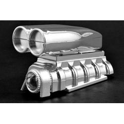 RPM-73543 Shotgun Style Kompressoratrappe Motoratrappe für die meisten 1:8 bis 1:12