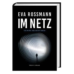 Im Netz / Mira Valensky Bd.19. Eva Rossmann  - Buch