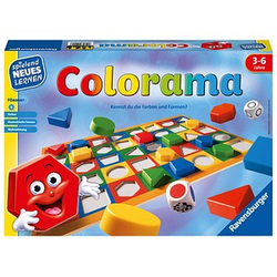 Ravensburger Colorama Würfelspiel