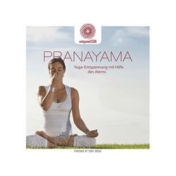 Davy Jones - entspanntSEIN Pranayama (CD)